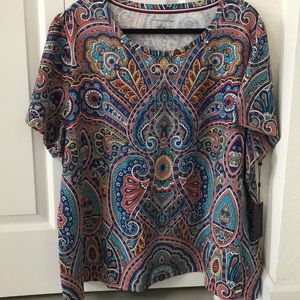 NWT Tommy Hilfiger Top